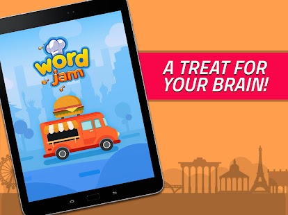 Word Jam Games For Android Users