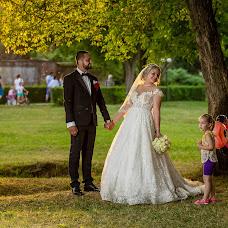Wedding photographer Cezar Brasoveanu (brasoveanu). Photo of 22.03.2018
