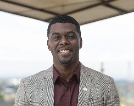 Amadou Daffe, CEO, Gebeya.