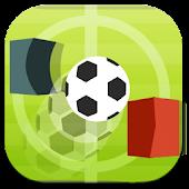 Super Air Soccer