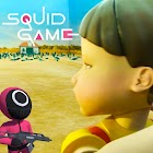 Squid Game Mobile Challenge Red Green Simulator