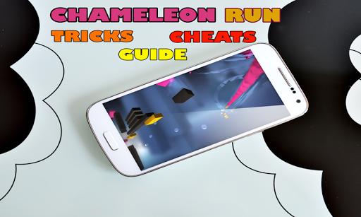Tips For Chameleon Running