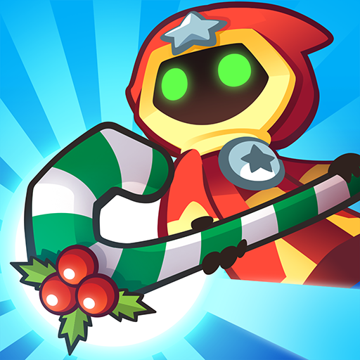 Summoner's Greed: Endless Idle TD Heroes APK Cracked Download