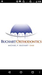 Buchart Orthodontics - náhled