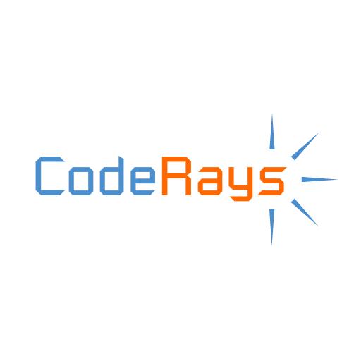 CodeRays Technologies avatar image