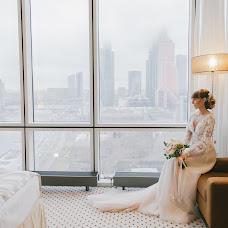Wedding photographer Nastya Dubrovina (NastyaDubrovina). Photo of 18.12.2017