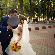 Wedding photographer Alina Ciobanu (AlinaCiobanu). Photo of 12.08.2016