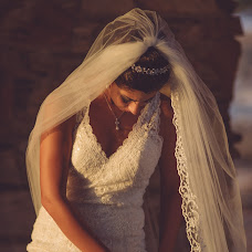 Wedding photographer Xrisovalantis Simeonidis (XrisovalantisSi). Photo of 10.06.2016