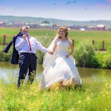 Wedding photographer Aleksey Kachurin (akachurin1). Photo of 01.04.2016