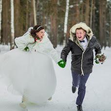 Свадебный фотограф Игорь Литвинов (frostwar). Фотография от 11.02.2015