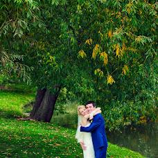 Wedding photographer Olga Yakovleva (Chibika). Photo of 21.05.2016