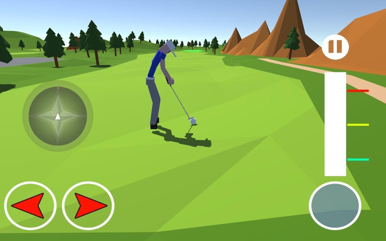 fun golf gps how to play