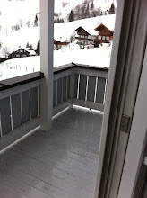 Photo: Balkon