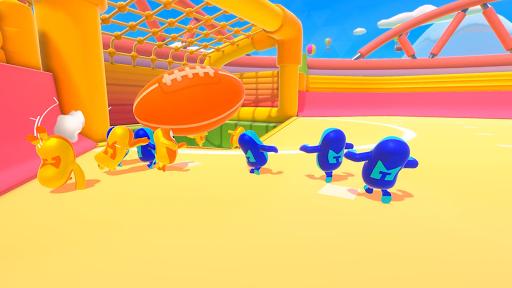 Fall Guys Game knockout Walkthrough screenshot 6