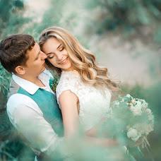 Wedding photographer Yuliya Pekna-Romanchenko (luchik08). Photo of 01.06.2016
