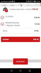 Download Pizza Benediktus For PC Windows and Mac apk screenshot 5