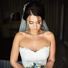 Wedding photographer Sergey Vorobev (volasmaster). Photo of 06.10.2017