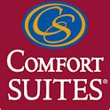 Comfort Suites Sawgrass icon