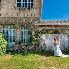 Wedding photographer Erwan Caté (ErwanCate). Photo of 22.08.2016
