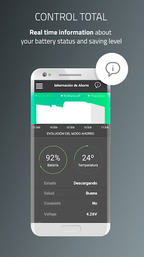 Battery Saver & Charge Optimizer - Flip & Save 1.1.50 screenshots 5