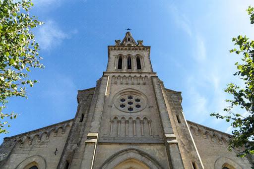 photo de Eglise de Marches