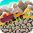 Truck Hill Racing Climb Adventure -Truck Transport Icône