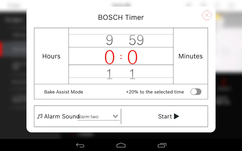 Inredning diskmaskin bosch : Bosch Serie 8 - Android Apps on Google Play