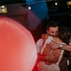 Fotógrafo de bodas Elvis Aceff (aceff). Foto del 03.12.2017