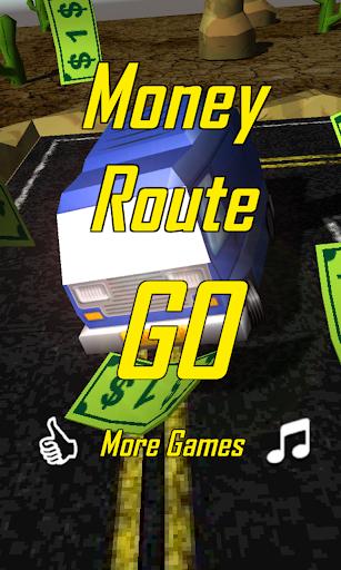 Money Route