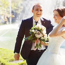 Wedding photographer Kira Rozanov (KiraRozanov). Photo of 26.10.2015