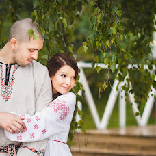 Wedding photographer Anastasiya Shuvalova (ashuvalova). Photo of 09.01.2014