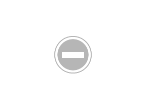 Photo: Desert creeps into the village and takes over.