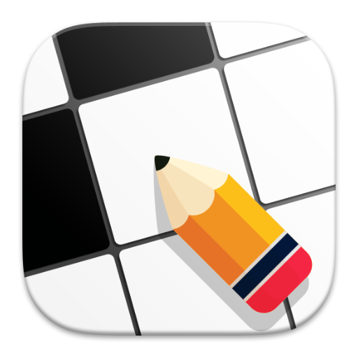 Crossword Words Game 拼字 App LOGO-硬是要APP