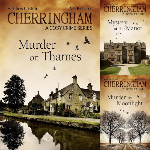 Cherringham: Mystery Shorts - Books on Google Play