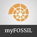 myFOSSIL icon