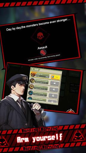 Dawn Crisis: Survivors 1.0.3 de.gamequotes.net 2