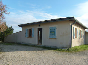 maison à L'Isle-Jourdain (32)