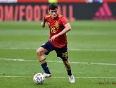 Euro 2020: Pedri meilleur jeune joueur du tournoi