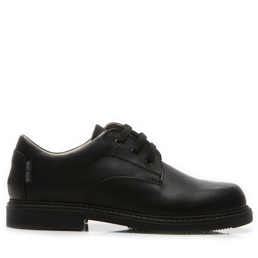 Primary image of Step2wo Boston Light - Lace Up Shoe