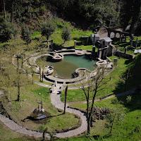 garden and streams di