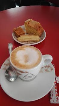 Cafetería Panadería Acuña