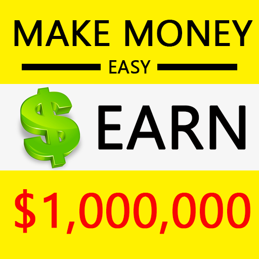 big money make money at home free app