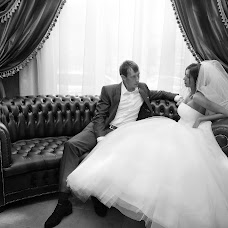 Wedding photographer Svetlana Miller (swettal). Photo of 22.08.2015