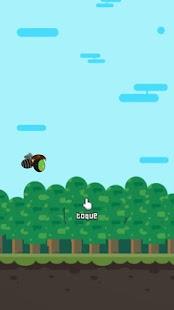 FlappyBee - náhled
