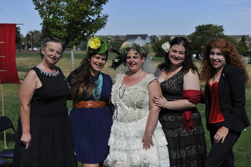 Photo: Kelly's family ladies