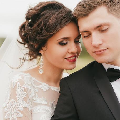 Wedding photographer Vyacheslav Kuzin (KuzinART). Photo of 22.09.2017
