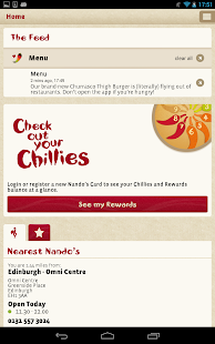 Nando's - screenshot thumbnail