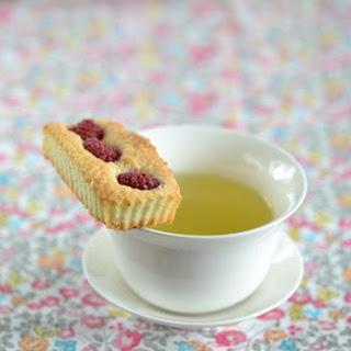 Raspberry Financiers Recipe