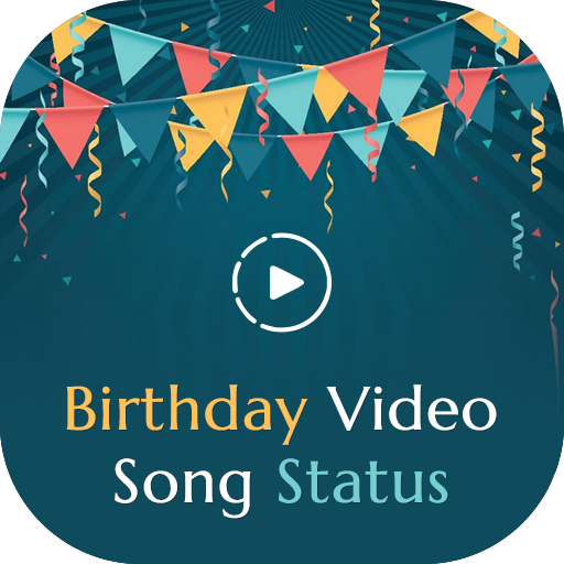 Birthday Video Status - Video Song Status Android APK Download Free By Prismaxic
