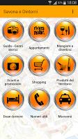Screenshot of SVD Savona e Dintorni